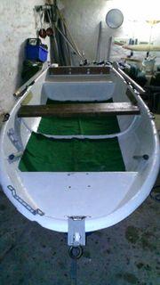 Ruderboot zu verkaufen ca 3