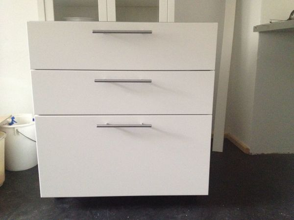 Küchenschränke Ikea in Icking - Küchenmöbel, Schränke kaufen und ...