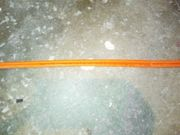 elektokabeln- Wasserrohre