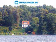 Ferienhaus am See mieten mit