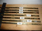 MACO-DK-Getriebe fix Gr 00-Gr 5