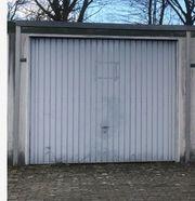 Garage zuvermieten