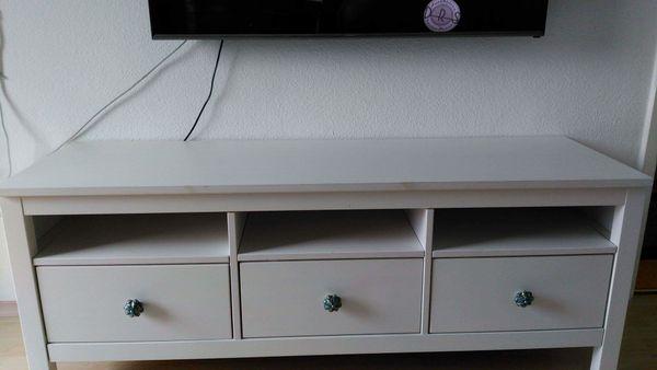 ikea hemnes ablagetisch wei gebraucht kaufen nur 3 st bis 75 g nstiger. Black Bedroom Furniture Sets. Home Design Ideas