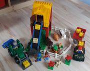 Lego Duplo Bauernhof +