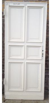 Altbau Tür, Gründerzeit,
