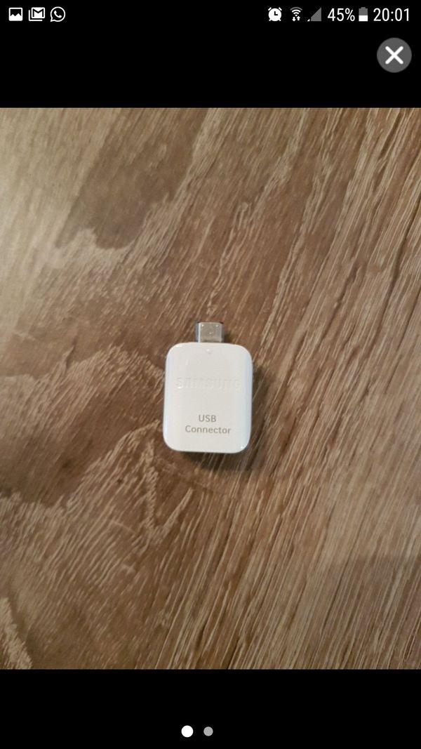 Original Samsung USB » Zubehör Handys