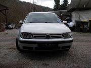 VW Golf 4 1 4
