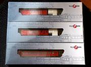 TT Modellbahn Standard-