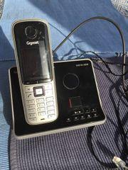 ISDN Telefon Gigaset