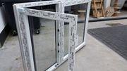 Schüco Kunststofffenster 2-