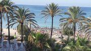 Wohnung Playa de