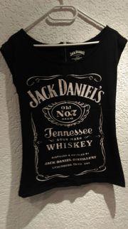 Jack Daniels T-