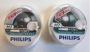 Philips H7 und