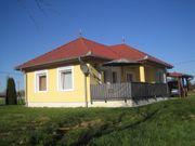 Bungalow in Ungarn