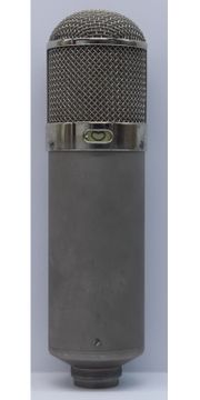 u47 Neumann-Style Microphone With NEW