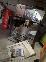 Kaffeevollautomat Prima Donna von DeLonghi