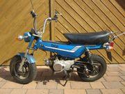 Yamaha Bob Mokick,