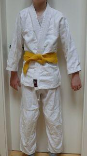 Kinder-Judoanzüge Größe 150 und 160