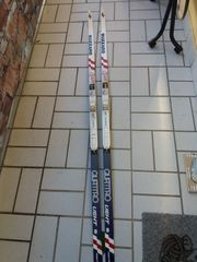 Langlauf Ski Blizzard 190 cm