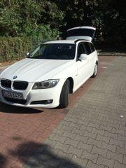 BMW 320d AUT MIT NEUEN