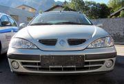 Renault Megane - EZ 7 2000 -