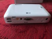 LG Mini Beamer - Projektor - neuwertig