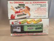 Wrigley's Truck