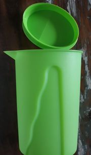 Tupperware Wasserkrug