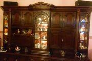Wohnzimmer Wandschrank