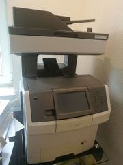 Multifunktionsdrucker Farb-Laser