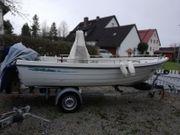 Nordic 6020 terhi sportboot Konsolenboot