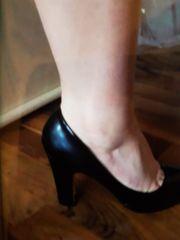 Nagelneue Damen Schuhe Grösse 37