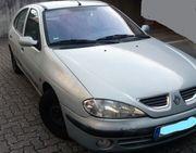 Renault Megan TÜV 07 19
