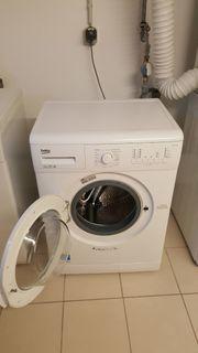 Beko Waschmaschine WCL 51221 5kg
