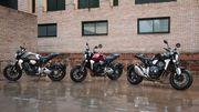 Suche Honda CB 1000 R