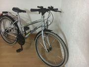 Mädchen Fahrrad 24 Zoll 18