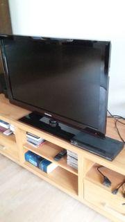 TV Samsung LCD Fernseher 37