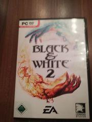 Black and White Pc Spiel