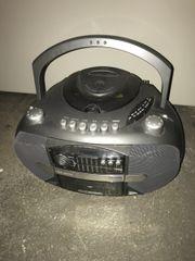 Radio und CD