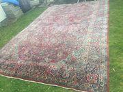 Teppich persicher Mesched