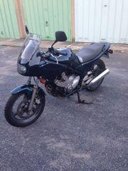 Motorrad Yamaha XJ