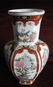 Vase, chinesische Art;