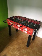 Kicker Spieletisch 12