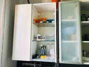 IKEA Küchenschränke Oberschränke