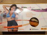 Magnetic Hoop
