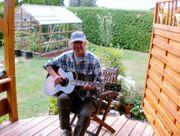 Gitarrist 5 String Banjospieler sucht