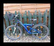 Mountainbike Technobike 26 Zoll Zweirad