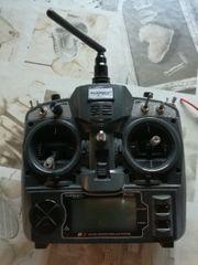 Turnigy 9x Fernsteuerung 2 4Ghz