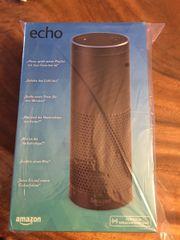 Amazon Echo Alexa /