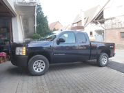 Chevrolet Silverado K1500 4 8l
